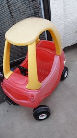 little times cozy coupe in Camp Pendleton, California