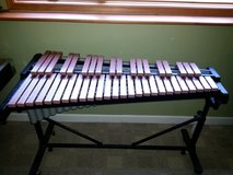 Xylophone in Sugar Grove, Illinois