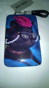 BRAND NEW  PHONE COVER/WALLET in Yorkville, Illinois