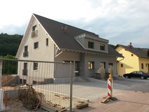 Large duplex, built 2014, high class equipment. in Ramstein, Germany