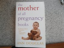 """The Mother of All Pregnancy Books"" in Westmont, Illinois"
