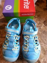 almost new Stride Rite water shoes- size 10 in Naperville, Illinois