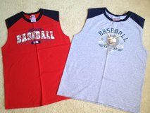 Boys XL Sleeveless T-Shirts Muscle Tees in Plainfield, Illinois