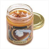45-hrs Soy Scented Lidded Jar Candle ~ Pumpkin Pie ~ New in Fort Lewis, Washington