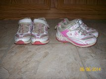 Play shoes in Fort Knox, Kentucky