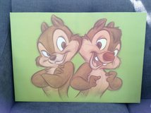 Chip & Dale Canvas in Joliet, Illinois