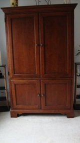 TV Armoire in Quantico, Virginia