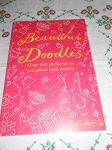 Beautiful Doodles Book in Naperville, Illinois