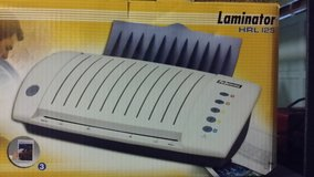 "BRAND NEW STILL IN BOX/ HOT / COLD LAMINATOR / 13""   (fellows) in Tacoma, Washington"