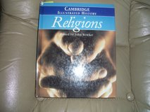 Religion Textbooks in Ramstein, Germany