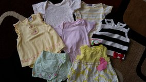 Baby Girl 0-3 Months Clothing in Joliet, Illinois