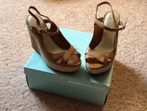 Jessica Simpson Sand Wedges in Camp Lejeune, North Carolina