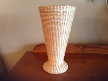 Wicker Vase in Bolingbrook, Illinois