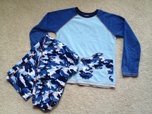 Boys Carter's 12 Fleece Pajama Set in Joliet, Illinois
