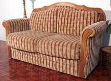 Antique Style Sleeper Couch in Ramstein, Germany