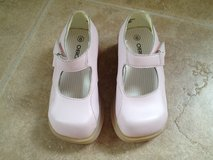 NEW! Size 6 Pink Toddler Shoes Easter in Joliet, Illinois