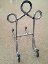 Metal Picture or Plate Stand in Plainfield, Illinois