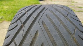 ONE TYRE 205/40 R17 80W in Tampa, Florida