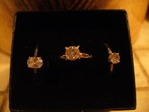 Rings/Assorted Styles in DeKalb, Illinois