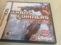 Transformers war for cybertron autobots in Westmont, Illinois