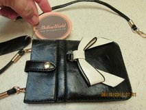 "Cute Crossbody Cell Phone Purse by ""Mellow World"" - NWT in Kingwood, Texas"